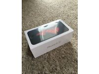 Brand new iPhone 6s space grey, 16gb, EE