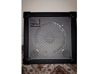 Roland Cube -30 Guitar amplifier