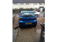 Toyota Yaris t3 for sale or swap