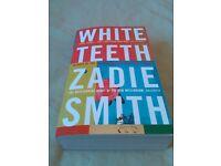 White Teeth Paperback – 25 Jan 2001 by Zadie Smith (Author)