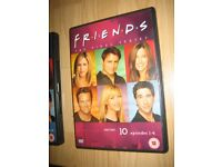 Friends DVD's Varies Series Box Sets Available Please Inquire For Details