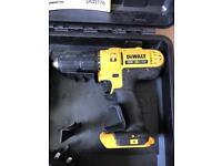 DeWalt DCD776 XR Li-ion 18v Drill