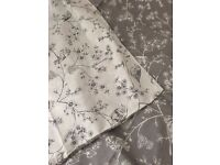 Duvet covers - single and double