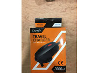Speedy Travel Charger