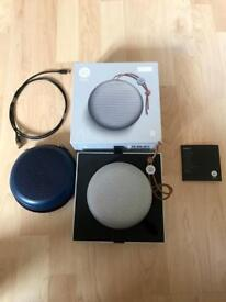 Bang & Olufsen (B&O) Beoplay A1 bluetooth speaker (Mint condition) - NO OFFERS