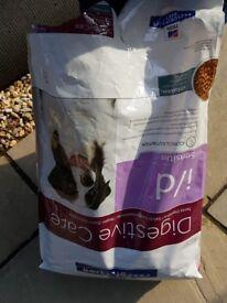 8kg Hills Prescription Diet Canine I/D Digestive Care Dry