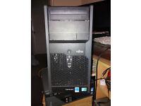 Fujitsu Esprimo Core 2 Duo E7600 3GhzPC