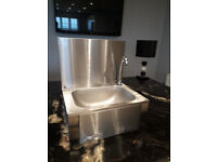 VOGUE - Commercial Catering Stainless Steel Sink
