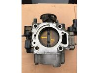 Honda CR-V throttle body