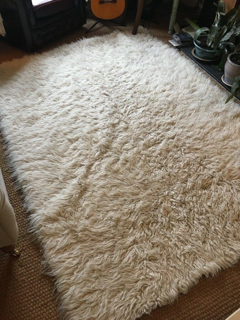 John Lewis Large Rug 100 Wool In
