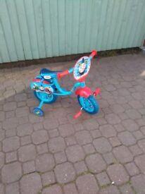 Childs/ Toddler bike