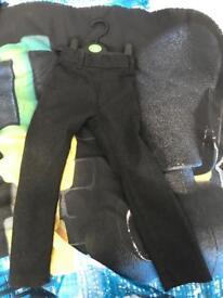 4-5 school trousers