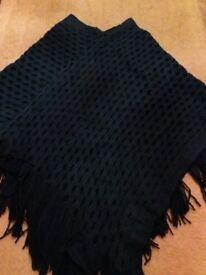 Ladies woolen poncho's £5 each