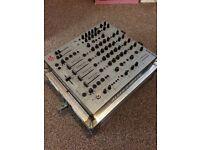 Allen & Heath Xone 92 4 Channel DJ Mixer + Flight Case