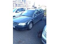 Passat 1.9TDI for sale