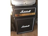 Marshall Amp Fridge Perfect condition