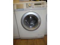 AEG Washing Machine & Tumble Dryer Combined