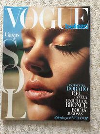 Joblot hundreds magazines incl Vogue, Marie Claire, Elle, Cosmo, Stylist, Shortlist-ideal for resale