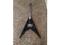 Esp Ltd MP 200 Michael Paget Signature guitar