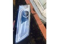 Audi Q5 Headlight bixenon Led xenon 2015 QRS5