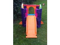 Outdoor play set for kids