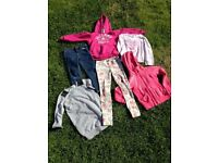 Girls Clothing ( size: 7 years)