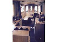 38ft narrow boat