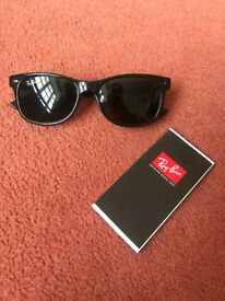 Junior Ray Ban Sunglasses!!
