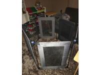 Lindam Child Playpen Safety Gate