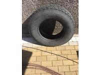 Lorry truck tyre 245/70/17.5