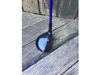 Titleist 3 wood - 910F - golf