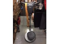 Nilfisk SDM 43 Duo Twin Speed Buffer/Scrubber/Polisher Used In Excellent Condition £295.00
