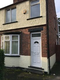 3 bed house Norton Stockton on tees