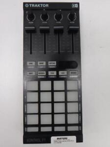 Kontrol F1 Traktor Controller - We Buy and Sell DJ Equipment at Cash Pawn - 116996 - SR912405