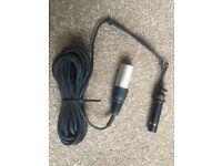 Audio Technica. Pro45