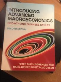 Lpc answered notes book 2016 2017 in poplar london gumtree introducing advanced macroeconomics growth and business cycles by sorensen 2nd ed fandeluxe Choice Image
