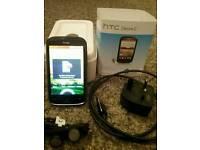 HTC desire c phone