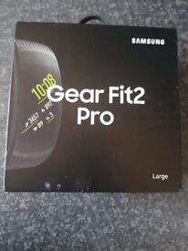 Samsung fit2 pro