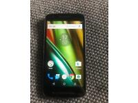 Perfrct condition Motorola E3
