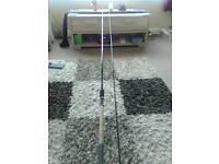 Freshwater rod