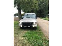Discovery 2 td5 ES TOP SPEC