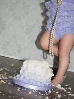 Smash Cake Photoshoots.