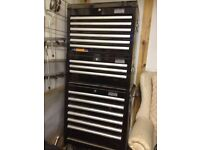 HALFORDS INDUSTRIAL TOOL CHEST