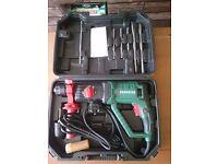Brand new hammer drill