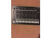 Roland TR8 Drum machine with 707 expansion pack