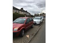 2009 FORD FUSION 1.4 STYLE PLUS DURASHIFT AUTOMATIC LOW MILEAGE 2 OWNERS NICE SPEC