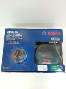 Bosch Laser Level. We Sell Used Tools. (#50500) AT805467