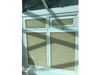 Perfect Fit Conservatory Window Blinds