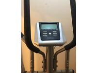 Cross trainer for sale good working order