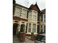 7 bedrooms in Heathfield Road, Cardiff, CF14
